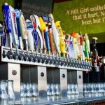On-Tap at the Tilted Kilt