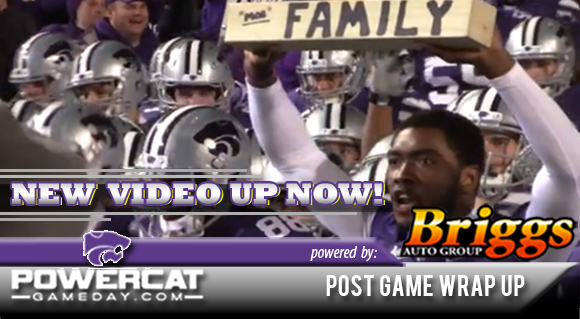 Most Free K-State Video!