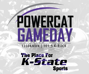 K-State takes on NDSU August 30 at 7:30PM